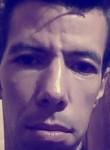 rachid skylaze, 34  , Rabat