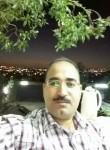 Peaceful man, 47  , Amman