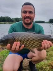 Slava, 35, Belarus, Minsk