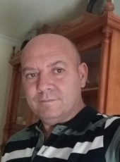 Jose Antonio, 51, Spain, Ubeda