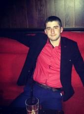 Анатолий, 25, Россия, Владивосток