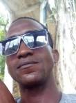 Leandro Marino, 29  , Havana