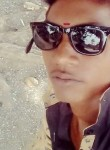 Manoj, 18  , Jalgaon
