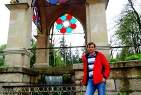 Ivan 371, 36 - Just Me