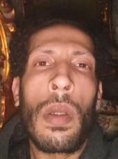 Hamada , 36, Egypt, Cairo
