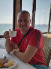Dmitriy, 43, Bulgaria, Burgas