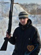 Vyacheslav, 37, Russia, Anzhero-Sudzhensk