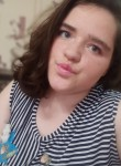 Yulіya, 20  , Hadyach