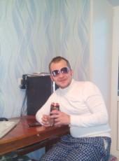 Anton Korshunov, 36, Russia, Vyksa
