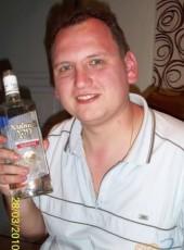 Dmitriy, 38, Spain, Valencia