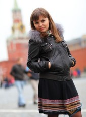 Kristina, 33, Russia, Moscow