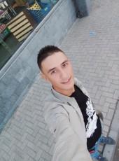 Mohamed, 23, Egypt, Cairo