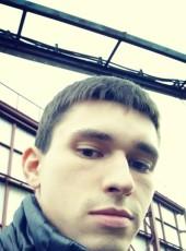 Vladimir, 31, Russia, Krasnoyarsk