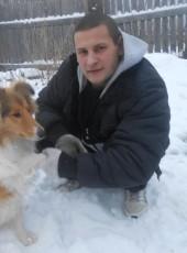 Sergey, 32, Russia, Vichuga