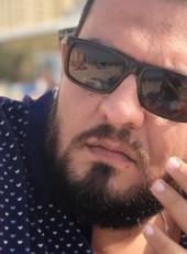 Abdel Rahman, 35, United Arab Emirates, Dubai