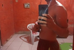 Marcelo Junior, 24 - Just Me