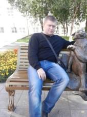 Eduard, 44, Russia, Penza