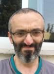 Osman  Yavuz, 39  , Corlu