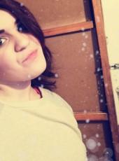 Alina, 21, Ukraine, Nizhyn