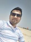 Habib, 28, Abu Dhabi