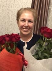 Olga, 58, Russia, Izhevsk