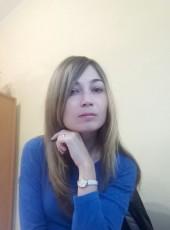 Irina, 40, Russia, Krasnoyarsk