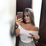 Oksana , 25  , Munich