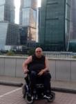 Nik, 45, Moscow