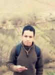 Youssef, 20, Tinghir