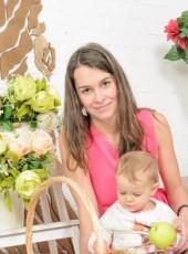Anastasiya, 31, Russia, Saint Petersburg