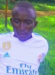 Even shafik, 23, Kampala