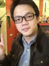 叫小賀, 37, China, Hsinchu