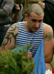 Vyacheslav, 35, Saint Petersburg