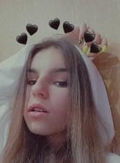 Polina, 18, Belarus, Vawkavysk