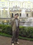 Andrey Belov, 39  , Tarusa