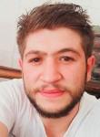 Ahmet, 18, Ankara