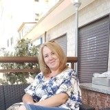 Svetlana, 42  , Tropea