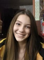 Aleksandra , 19, Russia, Yekaterinburg