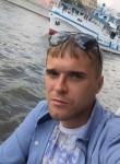 Grisha, 32, Moscow