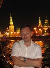 Nikolay, 42, Russia, Moscow