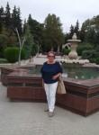 Lyuda, 64  , Khirdalan