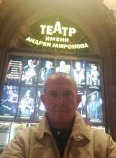 Misha, 52, Latvia, Daugavpils
