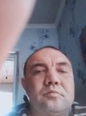 Vadim, 45, Russia, Staroshcherbinovskaya
