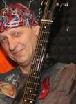 Vadim D, 50, Moscow