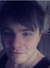 Yarik, 30, Belarus, Minsk