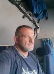 Fotis, 44  , Athens