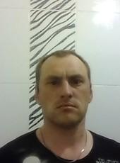 Vladimir, 33, Russia, Frolovo