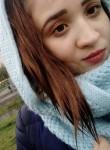 Yuliya, 18, Moscow