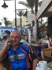 Victor, 54, Spain, Estepona