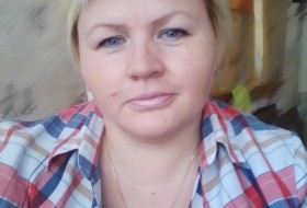 Natalya, 50 - Just Me